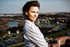 NEVER MORE Kláry Melíškové: Co právě teď nejvíc štve skvělou herečku?