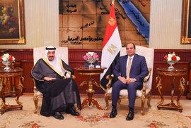 Saúdskou Arábii a Egypt propojí gigantický most. V pozadí projektu ostrakizace ší'itů