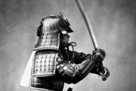 Respekt a hrůzu budící válečníci a válečnice