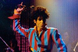 10 parádních obleků zpěváka Prince