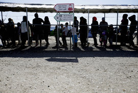 Turecko vyhrožuje zrušením dohody s EU o uprchlících. Migrace by se opět zvýšila