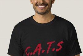 Kočky proti reklamě