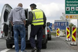 Místo svobody vězení: Syrský uprchlík se v Rakousku chlubil, jak popravoval vojáky, byl odsouzen