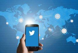 Twitter zmírní limity na počet znaků