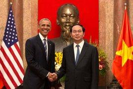 Vietnam prohlásil americkou skupinu aktivistů za teroristickou organizaci a hledá spiklence
