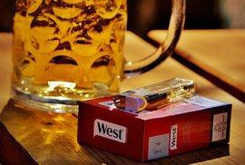 Česko zůstane zemí tabáku zaslíbenou, i Sobotka s Babišem spolu co nevidět vykouří…