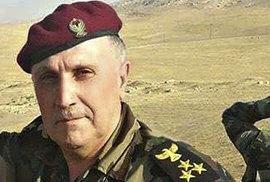 První Čech zemřel v boji proti Islámskému státu. Lékaře zasáhlo sebevražedné auto