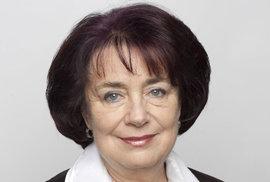Šéf Akademie věd ČR Drahoš odvolal vědkyni Evu Sykovou kvůli kauze s kmenovými buňkami