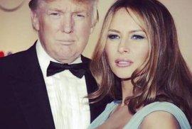 Trumpovi.