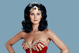 Wonder Woman 1975 a 2017.