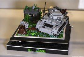 Kostkománie 2016: Lego v Lipnu