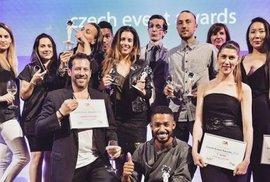 Proběhlo udílení cen Czech Event Awards 2016. Pět vítězství si odnesl producent Yemi A. D.