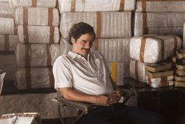 Narcos: Seriál o životě největšího kokainového krále v historii Pabla Escobara