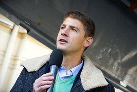 Petr Mach: Odchod Británie ukáže, že se dá existovat vedle EU