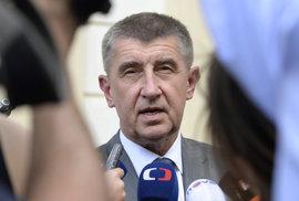 Andrej Babiš patří k největším sponzorům svého hnutí ANO. S přijetím nových pravidel však bude moci své straně ročně darovat maximálně tři miliony korun.