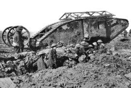 Před 100 lety prožila britská armáda nejkrvavější den své historie