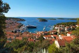 Cesta do Chorvatska: Kde je nejlevnější benzin a kudy vedou nejčastější trasy