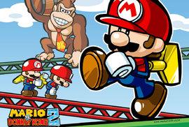 Super MarioSuper Mario