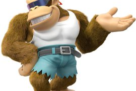 Donkey Kong slaví 35 let