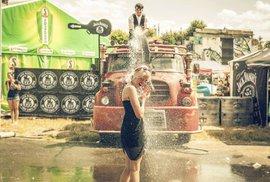 Rock for People: Uhasil žízeň nejen po kvalitní hudbě