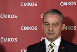 Odboráři chtějí zvýšit minimální mzdu na 11 500 korun