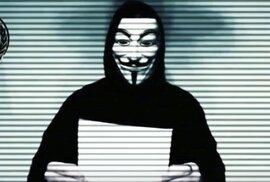 Nezapomínáme a neodpouštíme, hlásí hackeři Anonymous. Chtějí rozkrýt sítě kolem…