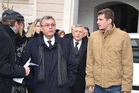 Vladimír Dlouhý: Z minimální mzdy se stal zneužívaný nástroj politické moci