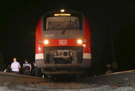 Teroristický útok uprchlíka v Bavorsku. Sluníčkáři jsou spoluviníky