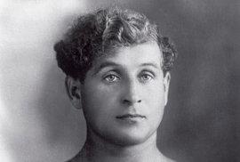 1928, Amsterdam. Ladislav Vácha získal pět medailí