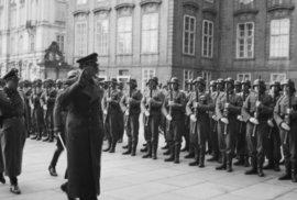 Generál Vlasov pomohl na konci války osvobodit Prahu, před 70 lety jej však Sověti oběsili