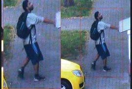 """Policie žádá o pomoc: Po Kladně pobíhal muž s nožem a křičel """"Allahu Akbar"""""""
