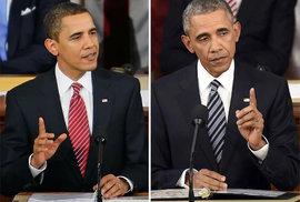 Prezidenti USA: Nejmocnější muži světa stárnou dvakrát rychleji