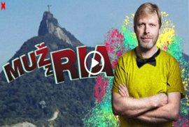 Muž z Ria: Redaktor Reflexu živě z olympiády