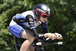 Martina Sáblíková se nakonec vysněné účasti na letních olympijských hrách nedočkala.