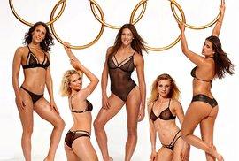 Německé sportovkyně zapózovaly pro Playboy