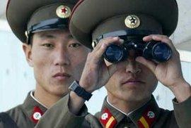 Severní Korea, KLDR