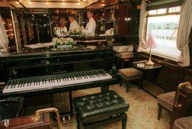 Bar Orient expressu