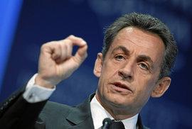 Nicolas Sarkozy je zpět. Oznámil, že usiluje o další prezidentský mandát
