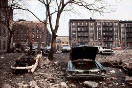 Bronx prišel během 70. let o 30 procent populace