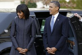 Barack Obama, inaugurace
