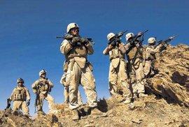 Před 15 lety Spojené státy zaútočily na Afghánistán… a válčí tam dodnes