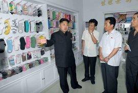 S Kim Čong-unem se uvolnila i některá módní pravidla.