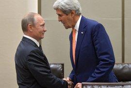 Putin o Obama na G20: Podivně dlouhá jednání nepřinesla výsledek