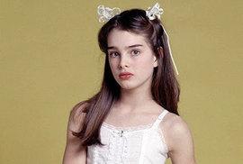 Brooke Shieldsová