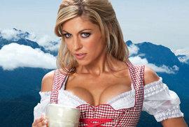 V posledních letech provází Oktoberfest i speciální vydání německé verze časopisu Playboy.