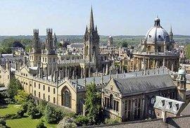 Nejlepší univerzitou světa je Oxford, největší prestiž má Harvard, Univerzita Karlova…