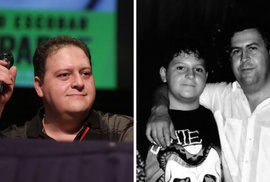 Seriál Narcos život mého otce překroutil a udělal z něj senzaci, říká syn drogového…