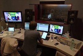Reportáž: Jak se rodí český South Park