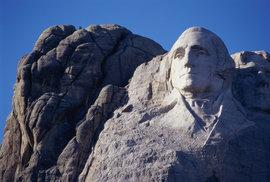 Seznam amerických prezidentů - kdo byl zavražděn, kdo odstoupil a kdo má vytesaný…
