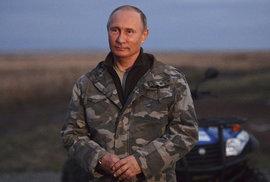 Už víme, kolik bude stát Putinův nebo Gorbačovův pohřeb